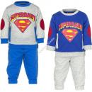 Superman baby joggingpak