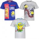 groothandel Licentie artikelen:Minions t-shirt