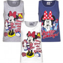 Minnie t-shirt armeloss