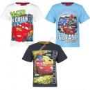 Cars t-shirt Go Fast