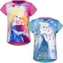 Frozen Disney T-shirt I love my sister