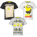 wholesale Licensed Products:Minions t-shirt