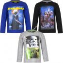 Star Wars langarmshirt