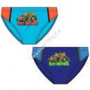 Turtles swim trunks