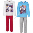 Avengers schlafanzug