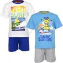 Minions short pyjama Minion beach surf