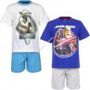 Star Wars short pyjama for boys