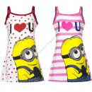 Minions nightgown for girls