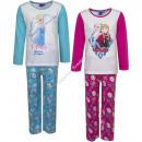 mayorista Artículos con licencia: El Reino del Hielo - Frozen Pijama