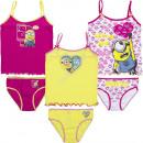 Minions underwear set