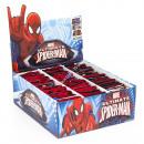 Spiderman boxer im display
