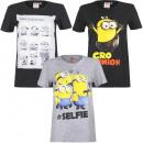 Minions Erwachsene T-shirt