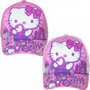 Hello Kitty bébé casquette