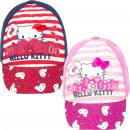 Hello Kitty cappellino neonati con visiera