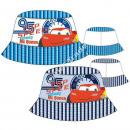 Cars baby hoed