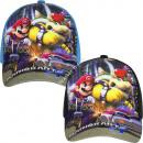 Super Mario gorra