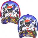 Power Rangers gorra
