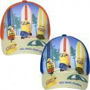 Großhandel Schals, Mützen & Handschuhe:Minions cap