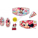 Minnie cinta para el cabello 2 pack