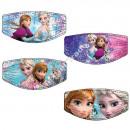 Großhandel Schals, Mützen & Handschuhe:Frozen Disney haarband