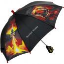 Star Wars paraguas