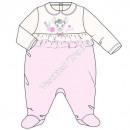 Disney Bambi baby sleepsuits