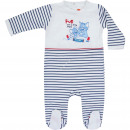Tom and Jerry baby sleepsuits Fun with a ...