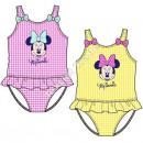 Minnie bebé traje de baño