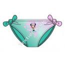 Minnie Mouse baby swim trunks Turquoiz