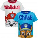 nagyker Licenc termékek:Paw Patrol baba T-Shirt