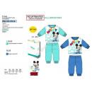 nagyker Játékok:Mickey baba pizsama