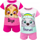 Paw Patrol baby Short pyjama