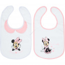 wholesale Childrens & Baby Clothing:Minnie set of 2 bibs
