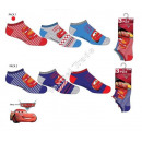 wholesale Licensed Products:Cars 3 pack ankle socks