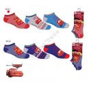 Cars 3 pack ankle socks