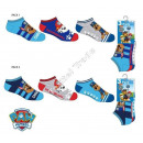 Paw Patrol 3 pack ankle socks