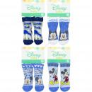 Mickey Mouse baby socks