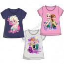 Frozen Disney T-shirt Adventure