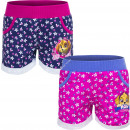 Paw Patrol shorts Flowers