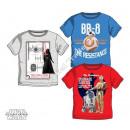 Star Wars t-shirt BB-8