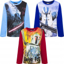 Star Wars long sleeves Pop colors