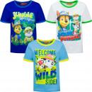 hurtownia Produkty licencyjne:T-Shirt Paw Patrol