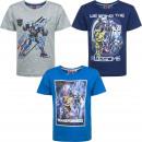 Transformers Camiseta