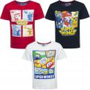 Super Wings Camiseta