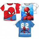 Spiderman t-shirt Team