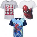 Spiderman Camiseta