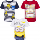 Minions t-shirt LIFE