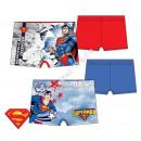 Superman swim boxers