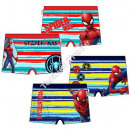 Spiderman swim boxers