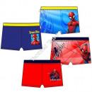 Spiderman swim boxers